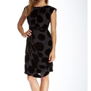 Eva Franco Sadie Dot Dress 8